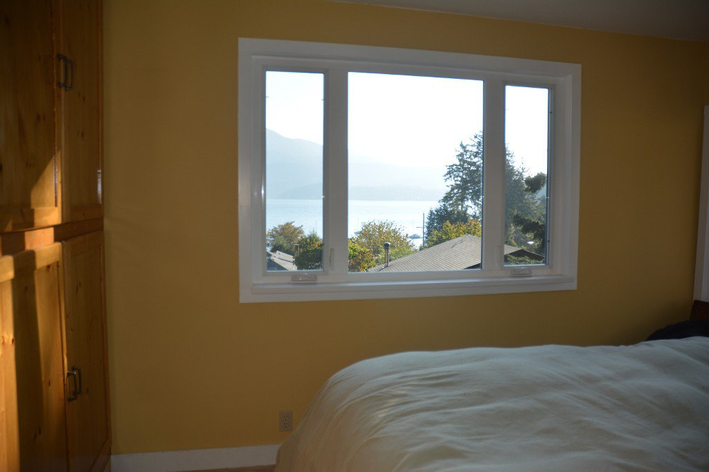 "Photo 9: Photos: 1117 LENORA Road: Bowen Island House for sale in ""DEEP BAY"" : MLS®# R2151113"