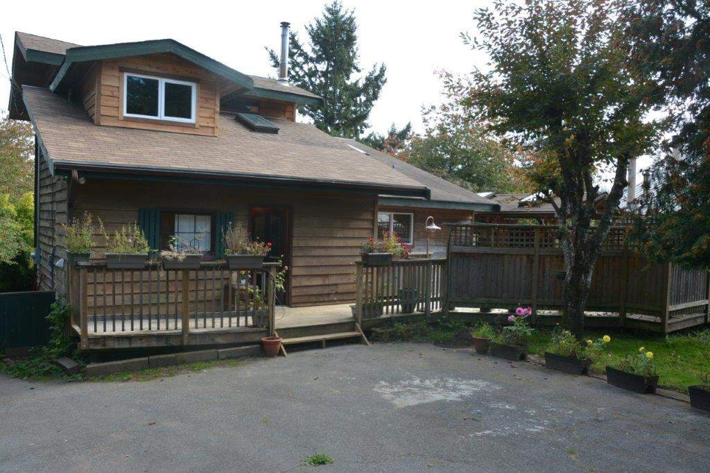"Photo 21: Photos: 1117 LENORA Road: Bowen Island House for sale in ""DEEP BAY"" : MLS®# R2151113"