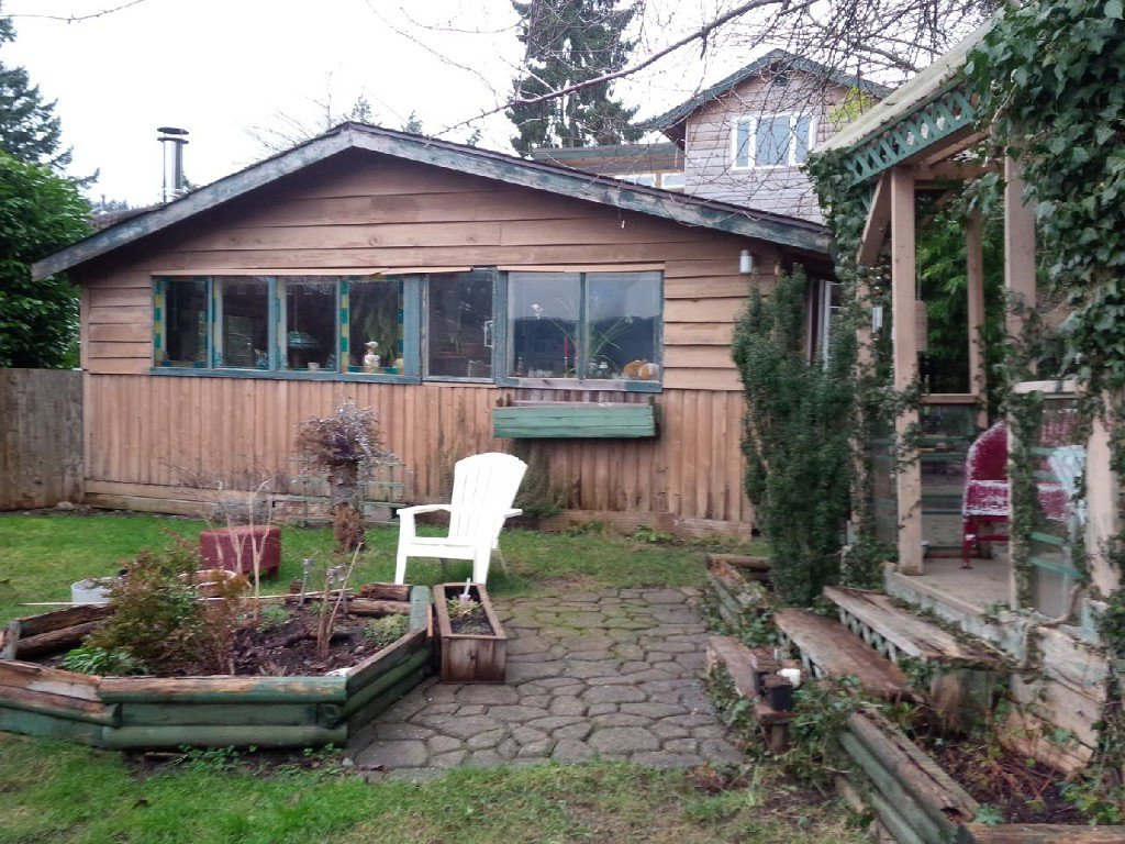"Photo 20: Photos: 1117 LENORA Road: Bowen Island House for sale in ""DEEP BAY"" : MLS®# R2151113"