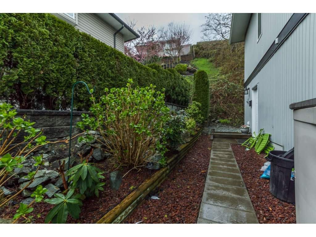 Photo 15: Photos: 36041 SPYGLASS Court in Abbotsford: Abbotsford East House for sale : MLS®# R2154022