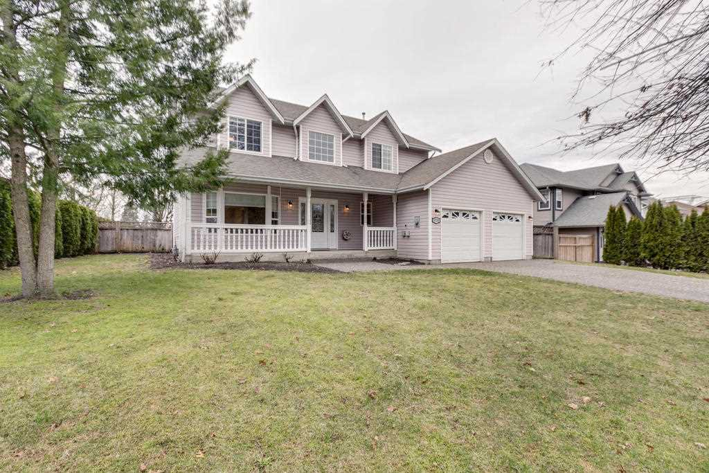 "Main Photo: 10281 PARKWOOD Drive in Rosedale: Rosedale Popkum House for sale in ""WOODLAND HEIGHTS"" : MLS®# R2239983"