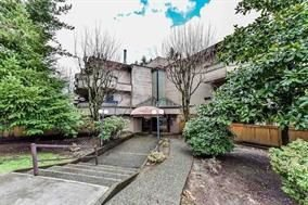 Main Photo: 320 1195 PIPELINE ROAD in Coquitlam: New Horizons Condo for sale : MLS®# R2237883