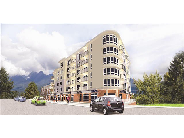 Main Photo: 404 22308 LOUGHEED HIGHWAY in : West Central Condo for sale (Maple Ridge)  : MLS®# V1006098