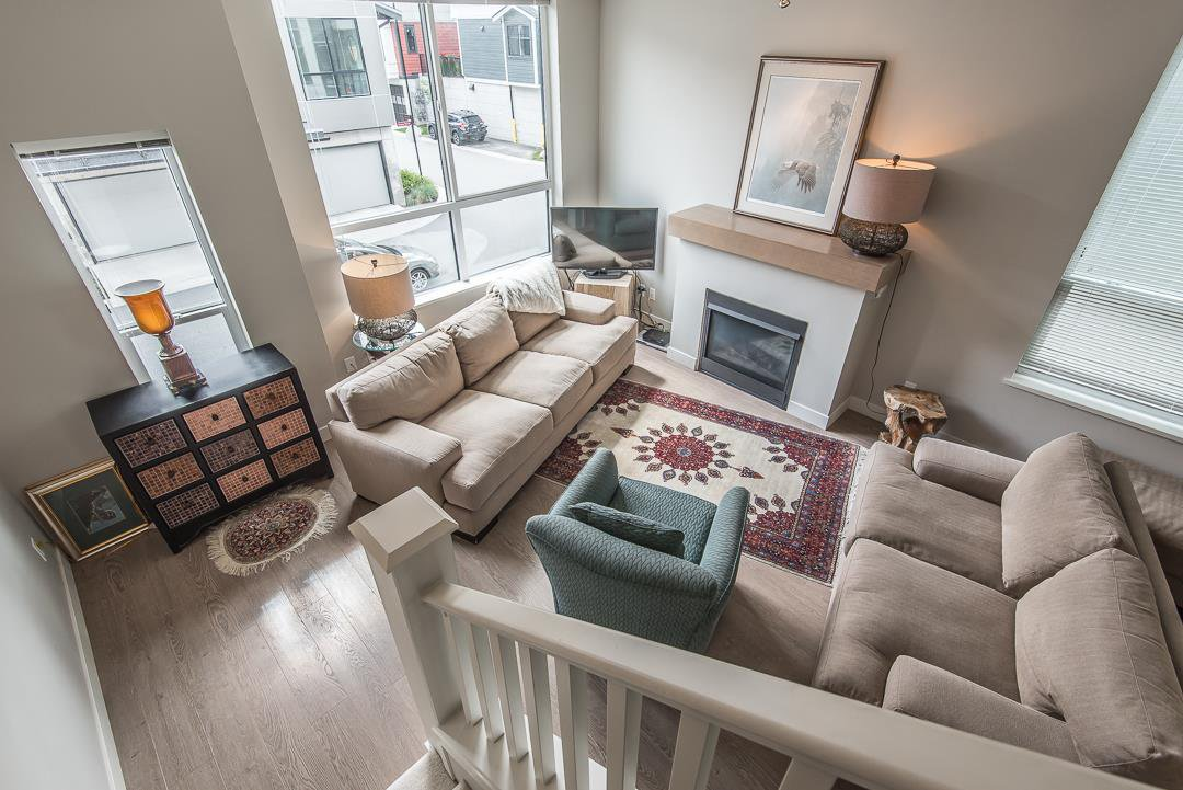 """Photo 16: Photos: 38365 SUMMIT'S VIEW Drive in Squamish: Downtown SQ Townhouse for sale in """"The Falls"""" : MLS®# R2278047"""