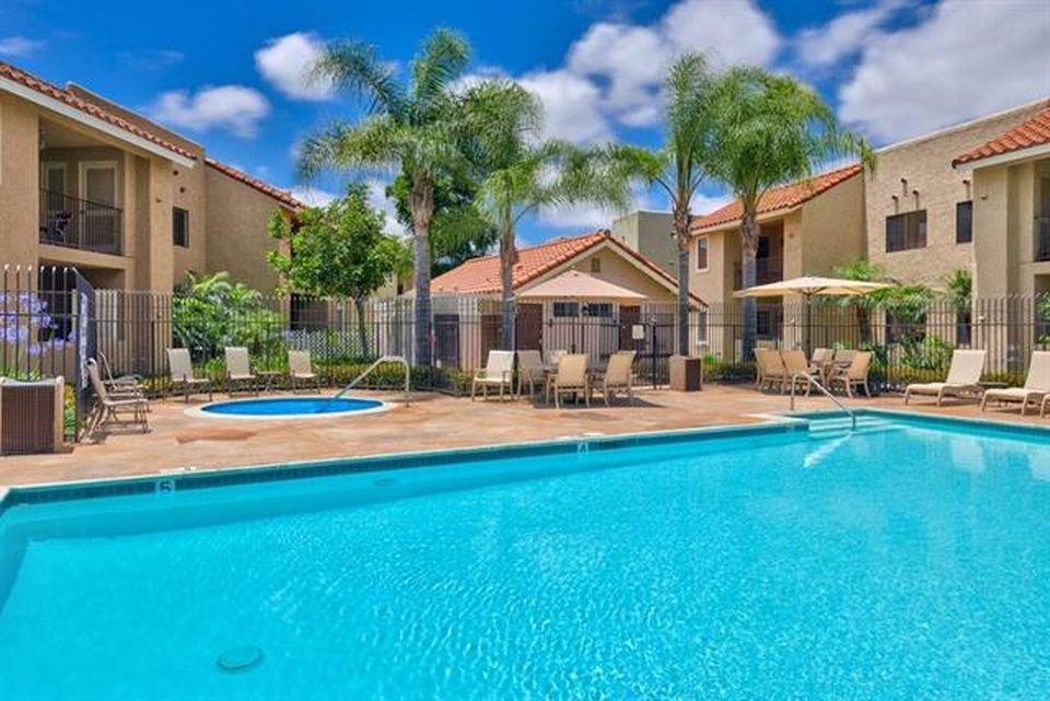 Main Photo: MIRA MESA Condo for sale : 2 bedrooms : 10170 Camino Ruiz #37 in San Diego
