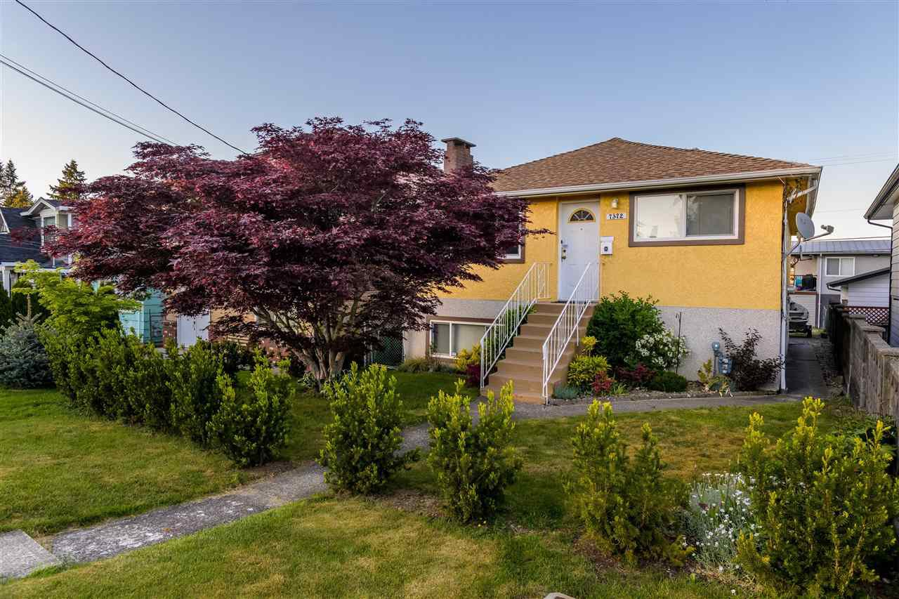 Main Photo: 7372 2ND Street in Burnaby: East Burnaby House for sale (Burnaby East)  : MLS®# R2369395