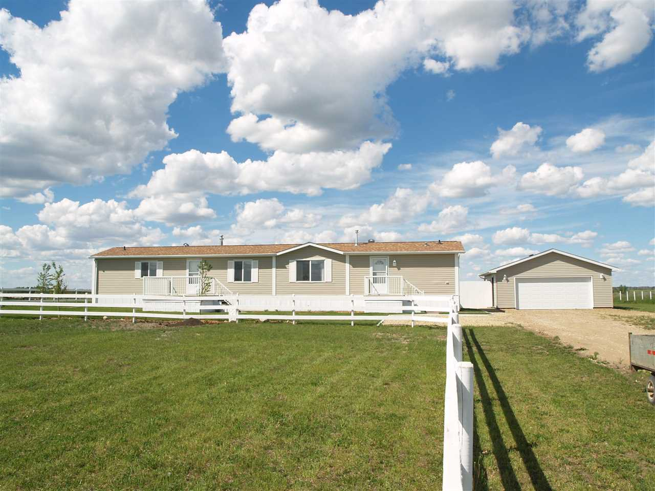 Main Photo: 182018 Twp 542: Rural Lamont County House for sale : MLS®# E4157617