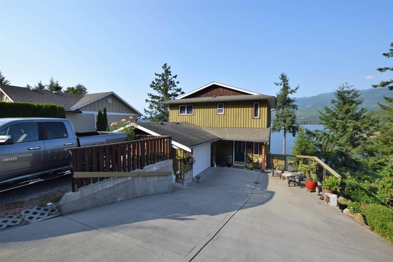 Photo 6: Photos: 6164 POISE ISLAND Drive in Sechelt: Sechelt District House for sale (Sunshine Coast)  : MLS®# R2372407
