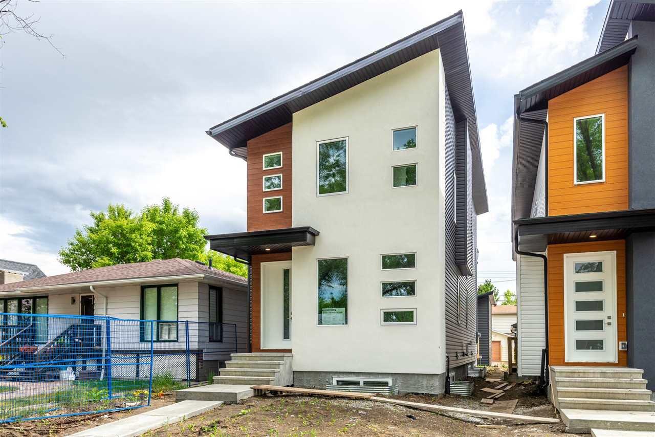 Main Photo: 9153 74 Avenue in Edmonton: Zone 17 House for sale : MLS®# E4160432