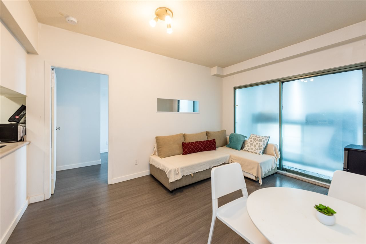 Photo 8: Photos: 2201 1188 HOWE STREET in Vancouver: Downtown VW Condo for sale (Vancouver West)  : MLS®# R2368270