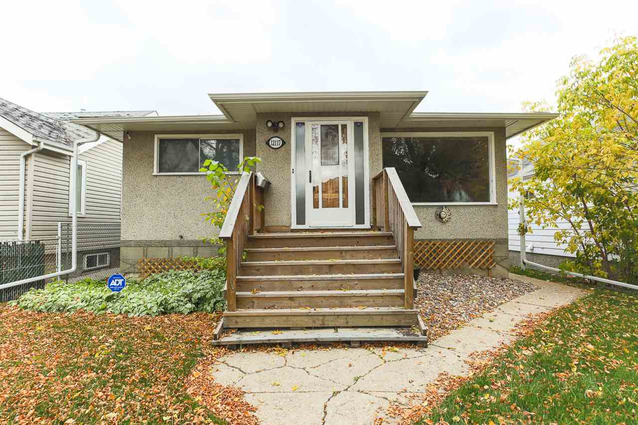 Main Photo: 12117 95A Street in Edmonton: Zone 05 House for sale : MLS®# E4176133