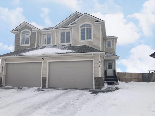 Main Photo: 2801 8A Ave: Wainwright Townhouse for sale (MD of Wainwright)  : MLS®# 66220