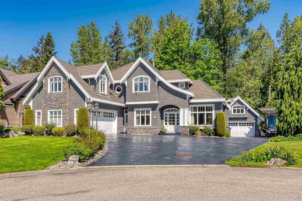 Main Photo: 14353 33 Avenue in Surrey: Elgin Chantrell House for sale (South Surrey White Rock)  : MLS®# R2454796