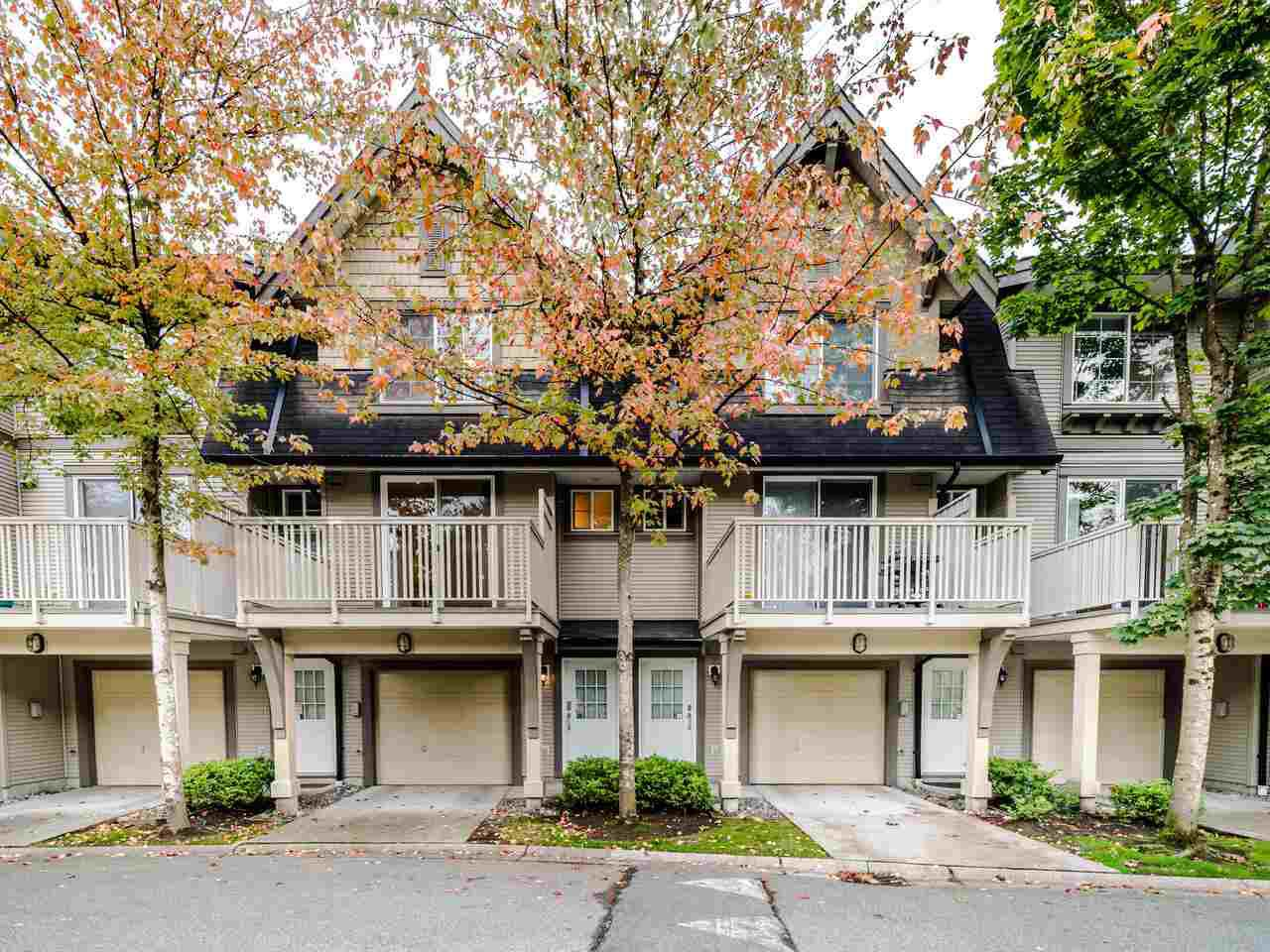 Main Photo: 17 8415 CUMBERLAND Place in Burnaby: The Crest Townhouse for sale (Burnaby East)  : MLS®# R2509543