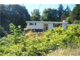 Main Photo:  in SHAWNIGAN LAKE: ML Shawnigan Single Family Detached for sale (Malahat & Area)  : MLS®# 478418