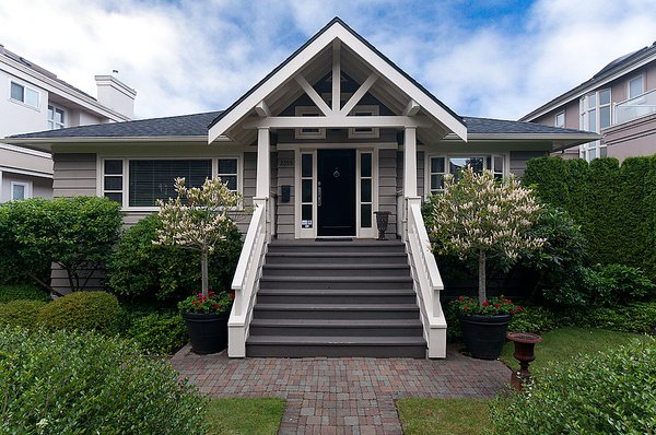 Main Photo: 2355 W 22ND Avenue in Vancouver: Arbutus House for sale (Vancouver West)  : MLS®# V905910