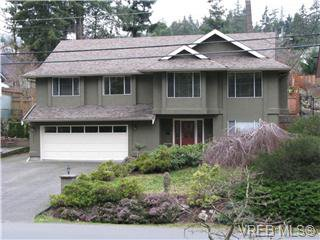 Main Photo: 2426 Setchfield Avenue in Victoria: La Florence Lake House for sale (Langford)  : MLS®# 273167