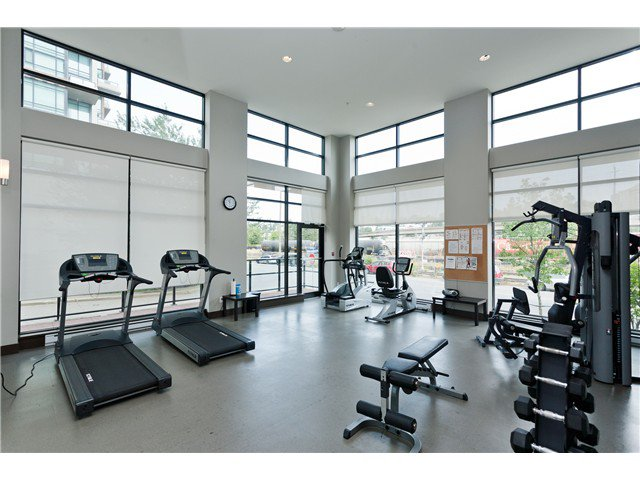 """Photo 15: Photos: 2006 1 RENAISSANCE Square in New Westminster: Quay Condo for sale in """"THE Q"""" : MLS®# V1043023"""
