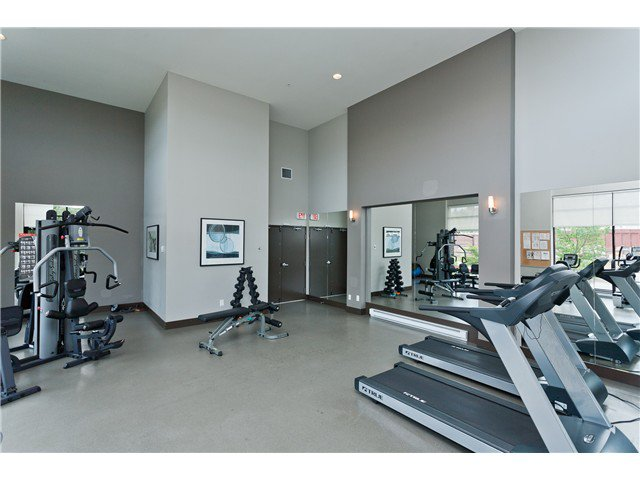 """Photo 16: Photos: 2006 1 RENAISSANCE Square in New Westminster: Quay Condo for sale in """"THE Q"""" : MLS®# V1043023"""