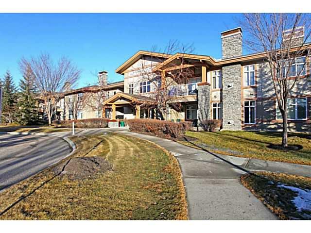 Main Photo: 3104 LAKE FRASER Court SE in Calgary: Lake Bonavista Condo for sale : MLS®# C3651453