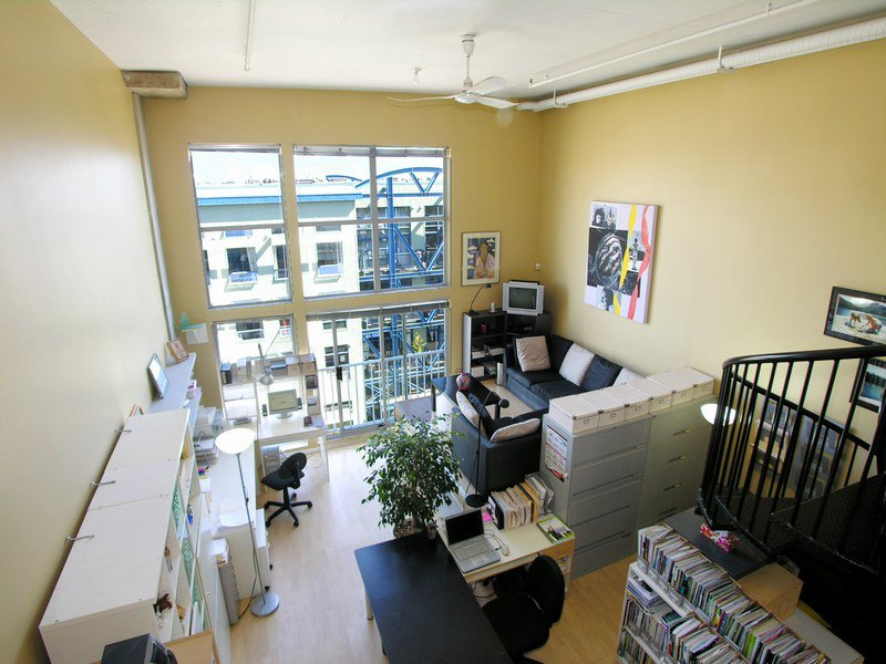 Photo 11: Photos: # 405 228 E 4TH AV in Vancouver: Mount Pleasant VE Condo for sale (Vancouver East)  : MLS®# V769594
