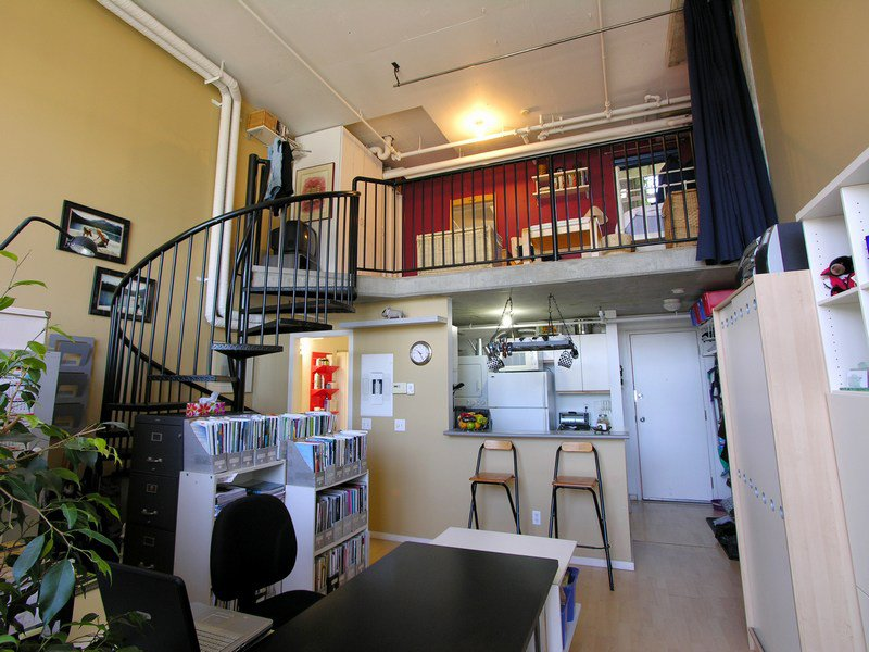 Photo 2: Photos: # 405 228 E 4TH AV in Vancouver: Mount Pleasant VE Condo for sale (Vancouver East)  : MLS®# V769594