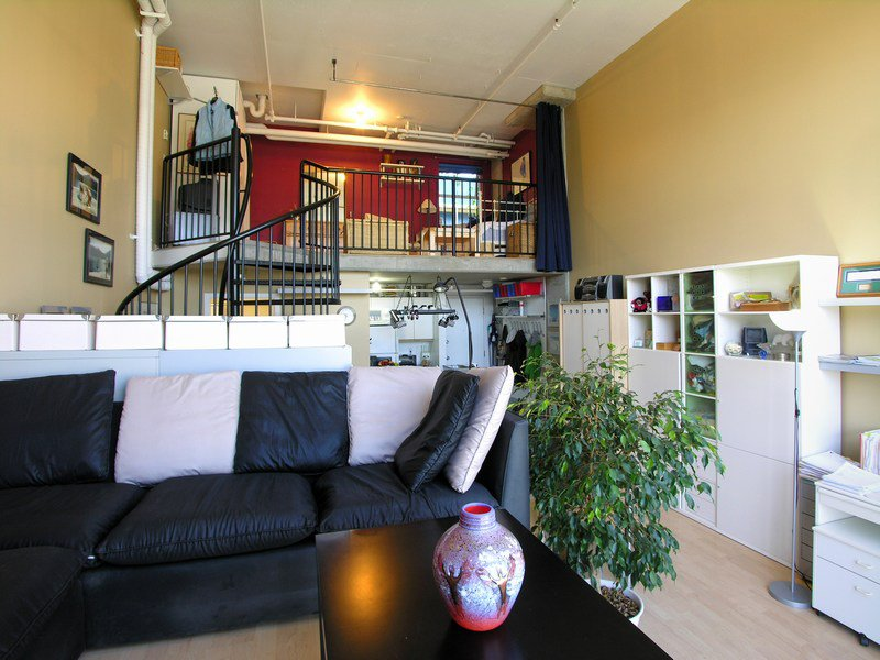 Photo 3: Photos: # 405 228 E 4TH AV in Vancouver: Mount Pleasant VE Condo for sale (Vancouver East)  : MLS®# V769594