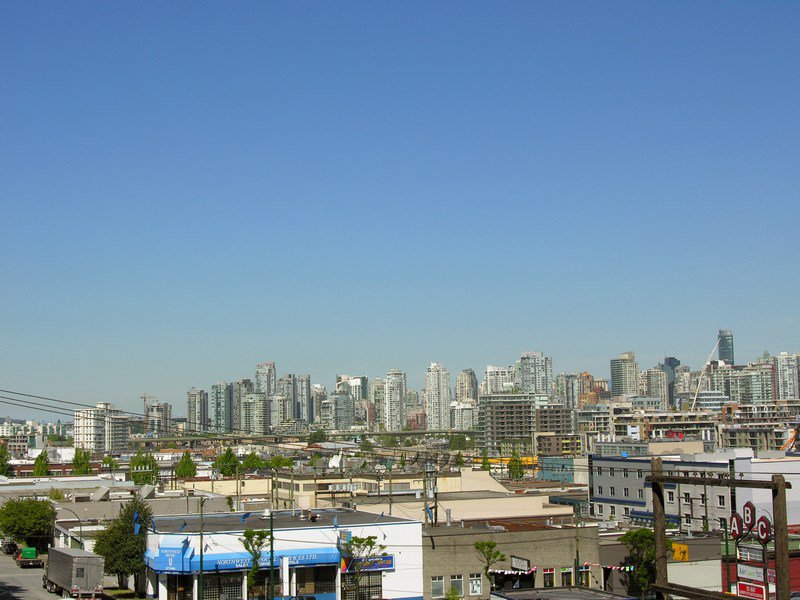 Photo 12: Photos: # 405 228 E 4TH AV in Vancouver: Mount Pleasant VE Condo for sale (Vancouver East)  : MLS®# V769594