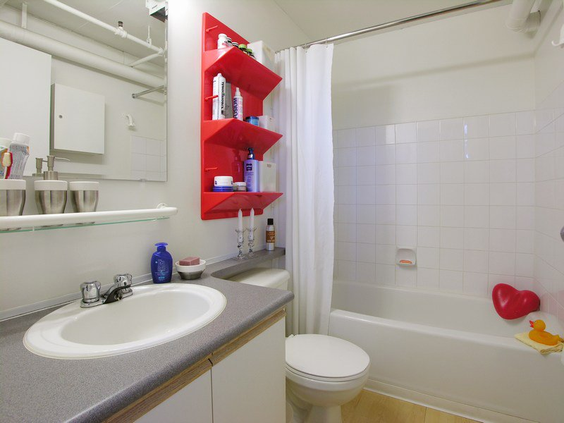Photo 7: Photos: # 405 228 E 4TH AV in Vancouver: Mount Pleasant VE Condo for sale (Vancouver East)  : MLS®# V769594