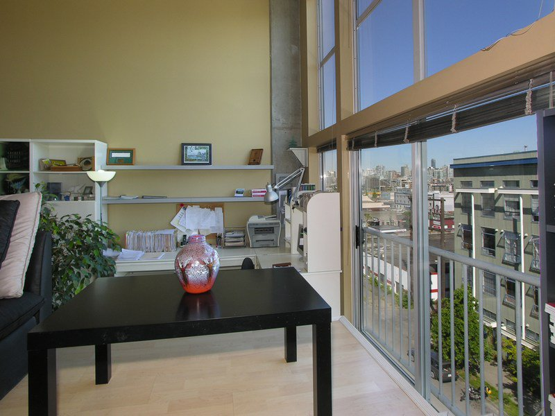 Photo 5: Photos: # 405 228 E 4TH AV in Vancouver: Mount Pleasant VE Condo for sale (Vancouver East)  : MLS®# V769594