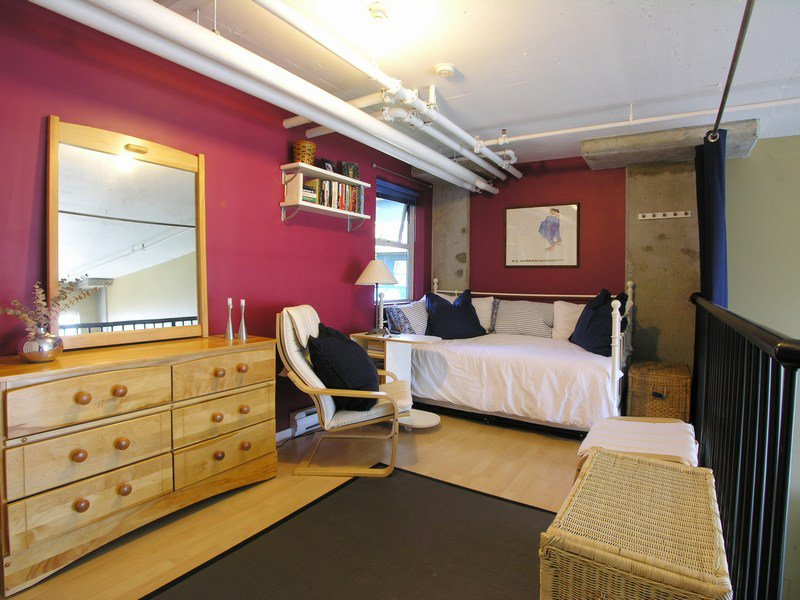 Photo 9: Photos: # 405 228 E 4TH AV in Vancouver: Mount Pleasant VE Condo for sale (Vancouver East)  : MLS®# V769594