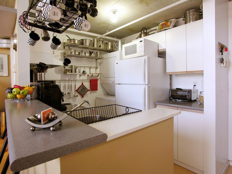 Photo 6: Photos: # 405 228 E 4TH AV in Vancouver: Mount Pleasant VE Condo for sale (Vancouver East)  : MLS®# V769594
