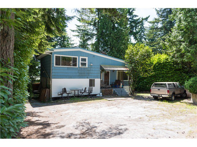 Main Photo: 2765 MT SEYMOUR Parkway in North Vancouver: Windsor Park NV House for sale : MLS®# V1127560
