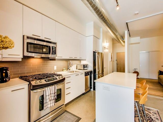 Photo 14: Photos: 524 510 E King Street in Toronto: Moss Park Condo for lease (Toronto C08)  : MLS®# C3242571