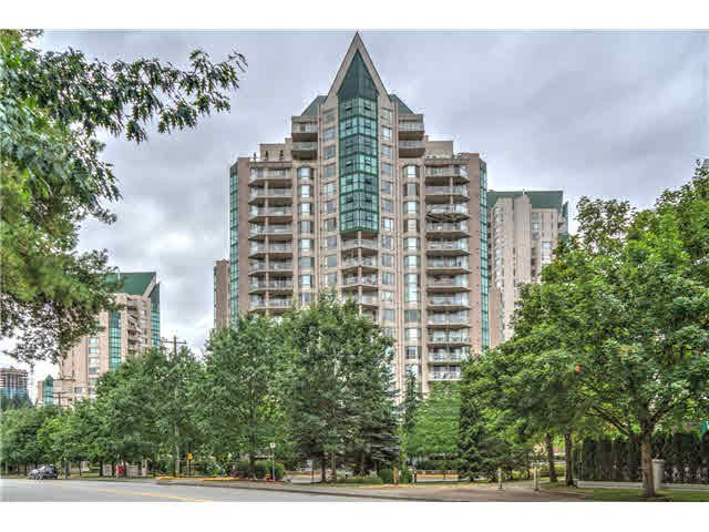 "Main Photo: 305 1196 PIPELINE Road in Coquitlam: North Coquitlam Condo for sale in ""HUDSON"" : MLS®# V1135637"