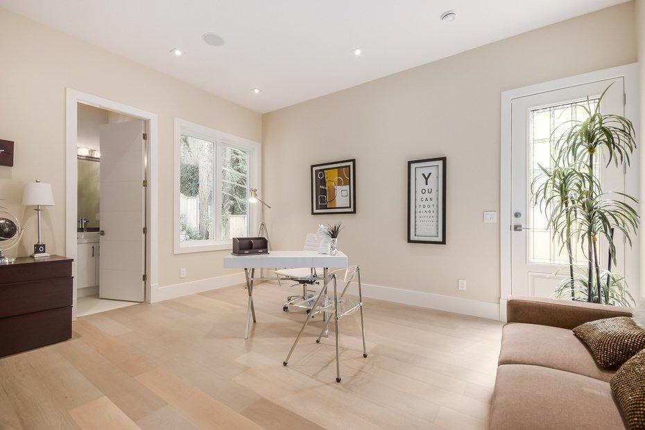 Photo 14: Photos: 3694 LORAINE AV in EDGEMONT VILLAGE AREA: Edgemont Home for sale ()  : MLS®# V1078425