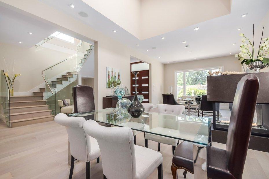 Photo 7: Photos: 3694 LORAINE AV in EDGEMONT VILLAGE AREA: Edgemont Home for sale ()  : MLS®# V1078425
