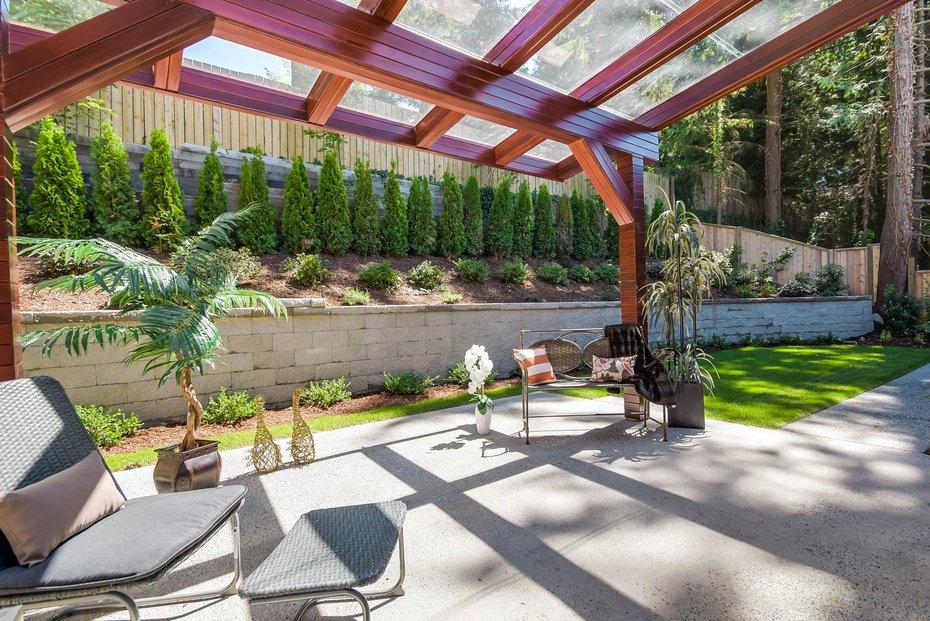 Photo 11: Photos: 3694 LORAINE AV in EDGEMONT VILLAGE AREA: Edgemont Home for sale ()  : MLS®# V1078425