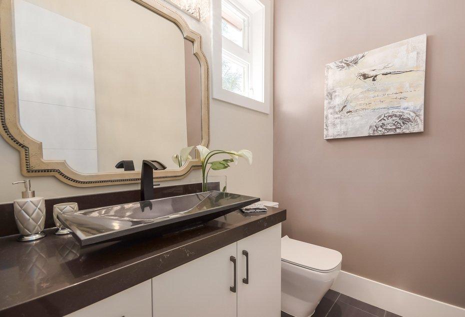 Photo 15: Photos: 3694 LORAINE AV in EDGEMONT VILLAGE AREA: Edgemont Home for sale ()  : MLS®# V1078425