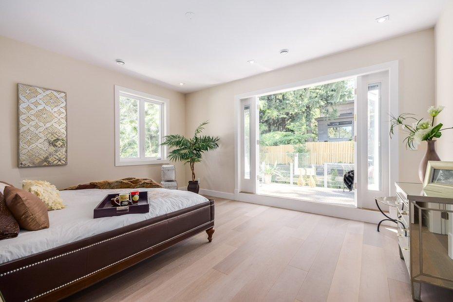 Photo 16: Photos: 3694 LORAINE AV in EDGEMONT VILLAGE AREA: Edgemont Home for sale ()  : MLS®# V1078425