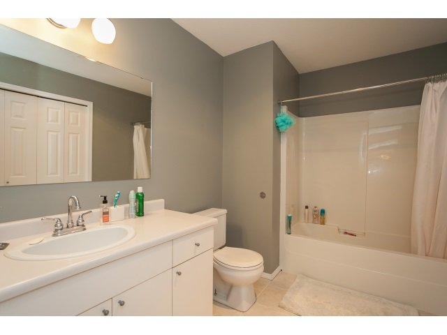 "Photo 16: Photos: 6 6480 VEDDER Road in Sardis: Sardis East Vedder Rd Townhouse for sale in ""WILLOUGBY"" : MLS®# R2067625"