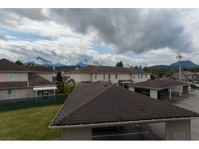 "Photo 18: Photos: 6 6480 VEDDER Road in Sardis: Sardis East Vedder Rd Townhouse for sale in ""WILLOUGBY"" : MLS®# R2067625"