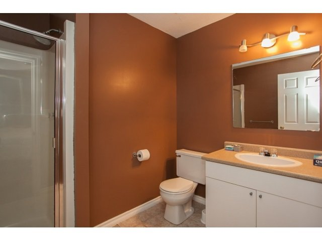"Photo 14: Photos: 6 6480 VEDDER Road in Sardis: Sardis East Vedder Rd Townhouse for sale in ""WILLOUGBY"" : MLS®# R2067625"
