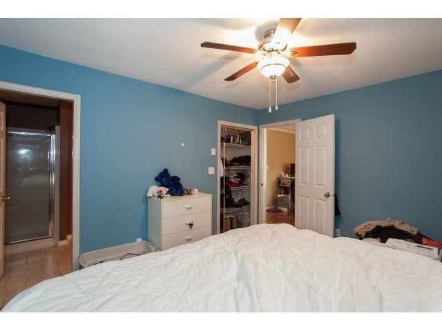"Photo 13: Photos: 6 6480 VEDDER Road in Sardis: Sardis East Vedder Rd Townhouse for sale in ""WILLOUGBY"" : MLS®# R2067625"