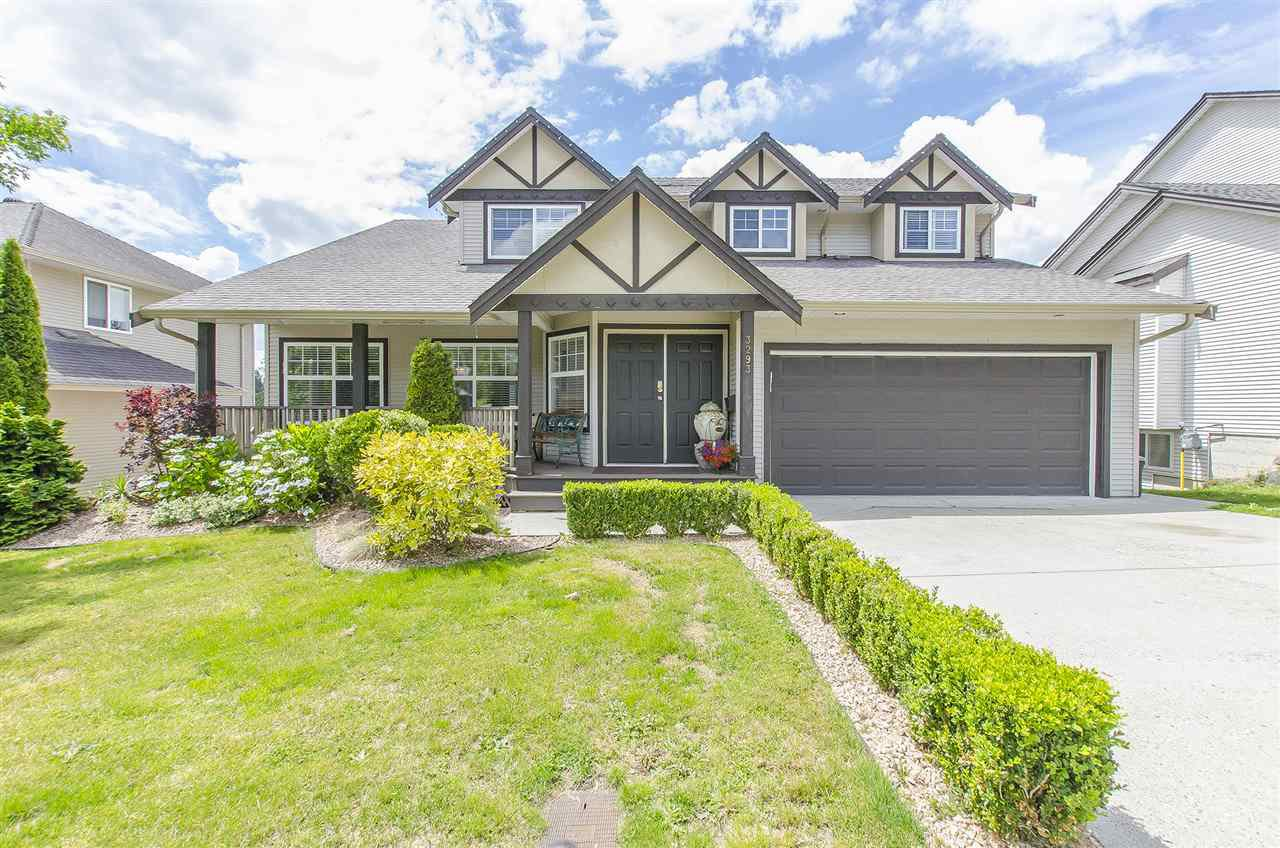 Main Photo: 3293 MCKINLEY Drive in Abbotsford: Abbotsford East House for sale : MLS®# R2072844