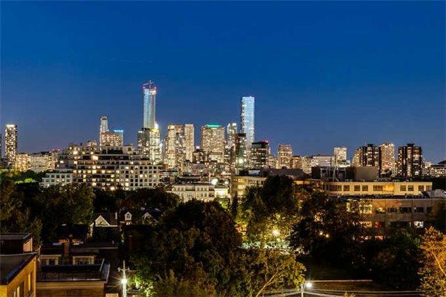 Main Photo: 401 9 Jackes Avenue in Toronto: Rosedale-Moore Park Condo for sale (Toronto C09)  : MLS®# C3511362