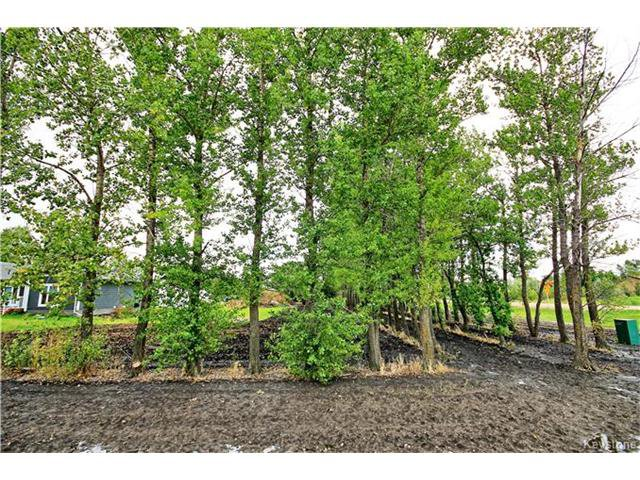 Main Photo: 1201 Habitant Road in Ile Des Chenes: R07 Residential for sale : MLS®# 1621053