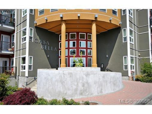 Photo 20: Photos: 407 866 Brock Ave in VICTORIA: La Langford Proper Condo for sale (Langford)  : MLS®# 740121