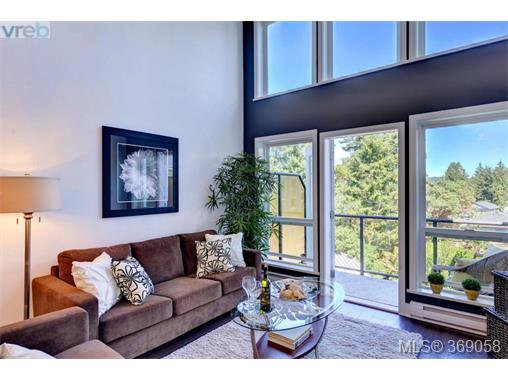 Photo 8: Photos: 407 866 Brock Ave in VICTORIA: La Langford Proper Condo for sale (Langford)  : MLS®# 740121