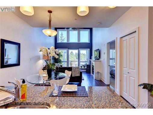 Photo 5: Photos: 407 866 Brock Ave in VICTORIA: La Langford Proper Condo for sale (Langford)  : MLS®# 740121